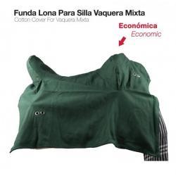 Funda Lona Vaquera Mixta...