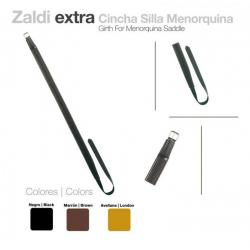 Cincha Zaldi Extra Silla...